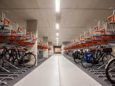 L'ancien Zeeman du centre de Liège bientôt transformé en parking pour vélos