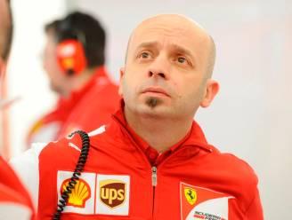 Ferrari stuurt na Schumacher ook technische man naar Haas