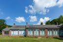 Het voormalige gebouw van de basisschool Gravin van Rechteren in Appeltern.