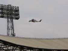 'Nieuw stadion Feyenoord gaat niet De Kuip heten'