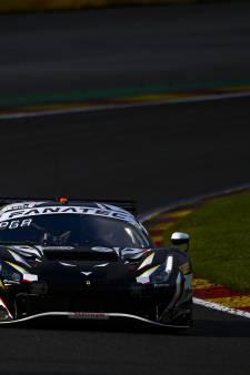 Au bout d'un suspense haletant, Ferrari remporte les 24 Heures de Spa devant un duo belge