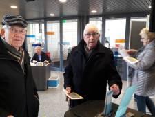 Thé van de Locht: twee keer naar stembureau