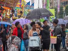 Slotdag voor de omstreden kermis in Tilburg: 'Het is allemaal toch soepel gegaan'