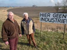 Nieuwland zoekt steun bij goede buur Vlissingen: 'Als bedrijventerrein Trekdijk niet doorgaat is dat winst voor ons allen'