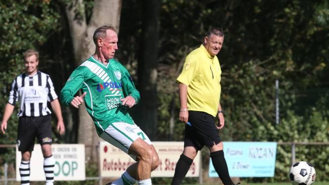 SDZZ-speler Harold Stokman (51): 'Ik had van alle spelers de vader kunnen zijn'