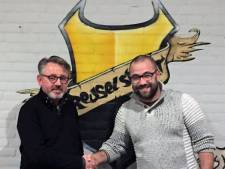 Niels Gevers gaat volgend seizoen door bij Reusel Sport
