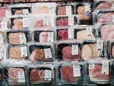 Mogelijk geen vleeswaren op brood door staking bij fabrieken in Oost-Nederland
