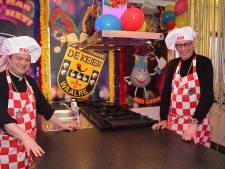 Oud-burgemeester Waalre keert terug voor carnavalesk kookspektakel