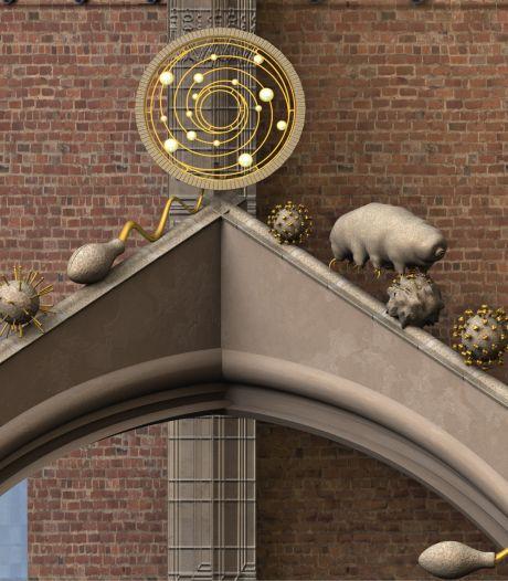 Eusebiuskerk in Arnhem wordt vanaf deze week nóg mooier