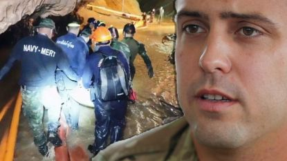"""Amerikaanse expert lost details over reddingsoperatie Thailand: """"Nooit eerder vertoond, dit maak je maar één keer mee in je leven"""""""
