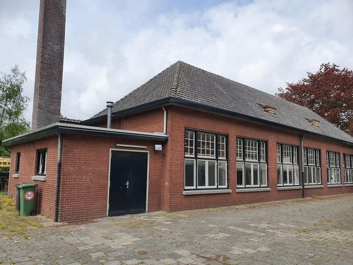 oude St. Servatiusschool Westerhoven