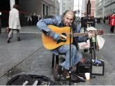 Eerbetoon aan Chuck Deely tijdens Stukafest Den Haag
