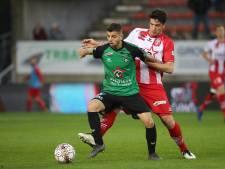Hertest Bongiovanni is negatief, speler mag weer meetrainen met FC Den Bosch