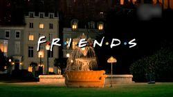 25 jaar geleden kwam de eerste aflevering van Friends op tv