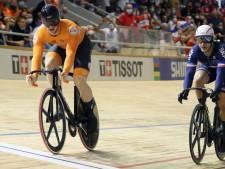 Lavreysen naar sprintfinale op WK baanwielrennen, Braspennincx en Van Riessen naar 2e ronde keirin