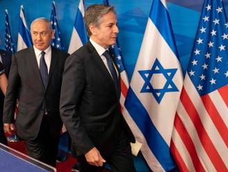 """VS beloven hulp bij wederopbouw Gaza, maar """"mag niet ten goede komen van Hamas"""""""
