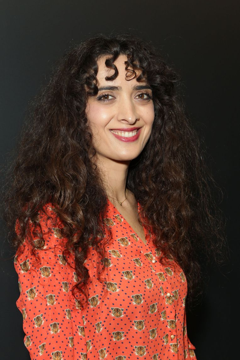 Nana Ekvtimisjvili Beeld Getty