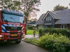 Hardloopster ontdekt keukenbrand in Doorwerth