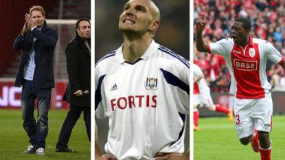 """Oude bekenden over tegenstanders Anderlecht, Standard en Genk van vanavond: """"Beste Dinamo dat ik ooit zag. Ze zijn favoriet tegen paars-wit"""""""