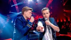 Nieuwe Steal-regels stoppen extra pit in Battles 'The Voice'