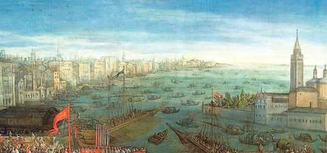 Venetië ten grave gedragen met Beethovens muziek