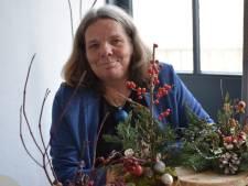 Kerstwensen gaan in vervulling mede dankzij de kerststukjes van Ineke