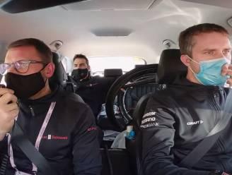 """Team Sunweb geeft unieke inkijk tijdens laatste Giroweek: """"Ik kan niet volgen, Jai!"""""""
