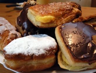 Zak vrijdagochtend in uniform van je jeugdbeweging af naar Astridplein en geniet van chocomelk en koffiekoeken