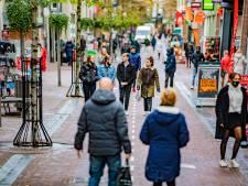 Apeldoorn klaar voor heropening: 'Ontruiming van binnenstad wegens drukte willen we nu voorkomen'