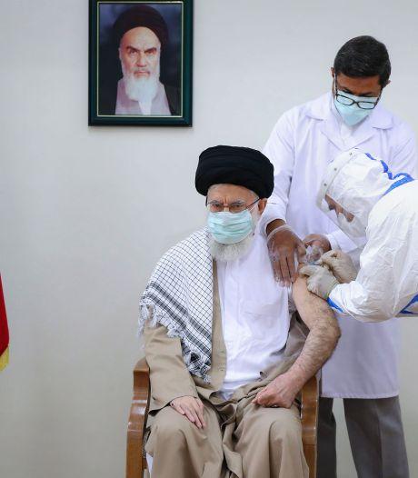 Plus de 30.000 contaminations en 24h: nouveau record en Iran