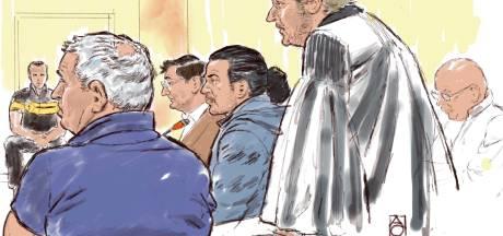 OM eist 23 jaar cel tegen Syriër Aziz A.