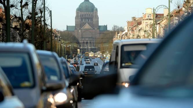 Brusselse taxichauffeur krijgt 30 maanden cel voor verkrachten van slapende klant