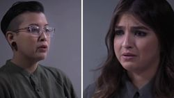 """""""Ik ging een beetje dood vanbinnen"""": Ana en Ballesa vertellen in pijnlijk eerlijk gesprek waarom ze elkaar bedrogen hebben"""