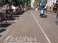 Petitie eigenaar Dok 19: 'Maak van Bredase Haven voetgangersdomein'