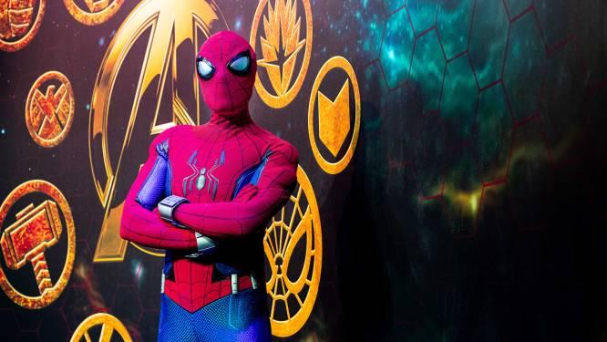 Disneyland Paris brengt lounge-album uit voor Marvel-fans