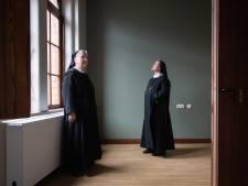 Paus keurt verbouwing klooster goed: 'Een zuster wil een yogahoekje'