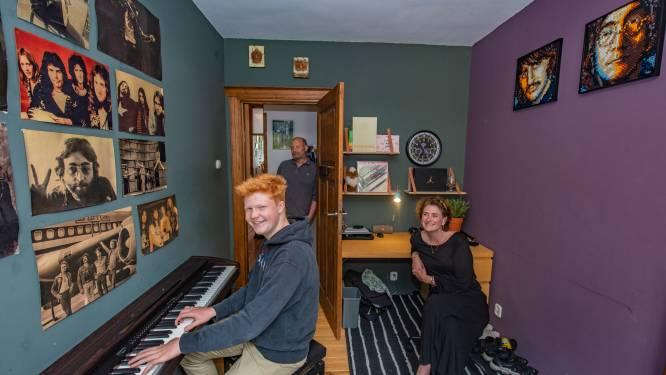Stijn Keller (17) is verzot op natuurkunde: 'Op Jupiter huppelen kun je vergeten'