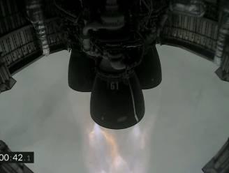 Rocket Lab faalt opnieuw bij raketlancering