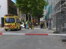 Onderzoek naar dood van hijskraanmachinist Kevin (24) uit Breda die met cabine neerstortte: 'Groot gemis'