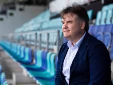 Groen licht van KNVB voor Amerikaanse overname FC Den Bosch: 'Tijd van scherven rapen is voorbij'