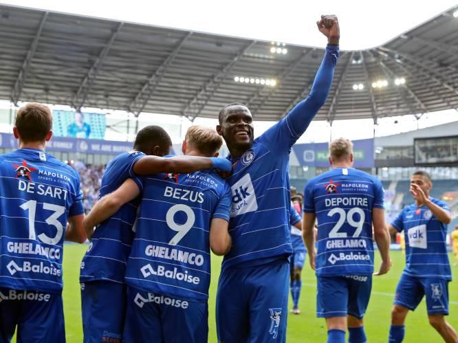 """Ivan De Witte ontkent dat AA Gent in de etalage staat, ook VDK reageert: """"Voetbal is meer dan geld"""""""