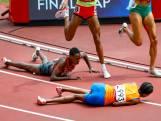 Sifan Hassan blijft iedereen verbazen: na val wint alleskunner toch serie 1500 meter