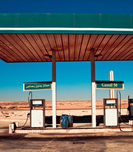 Van 441 tot 3.386 kilometer: zo ver kom je wereldwijd met 50 euro benzine