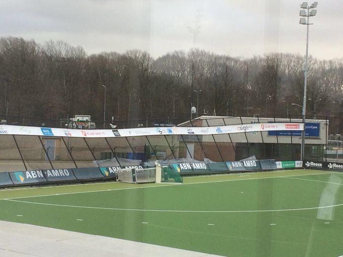 Bij Hockeyclub HC in Eindhoven