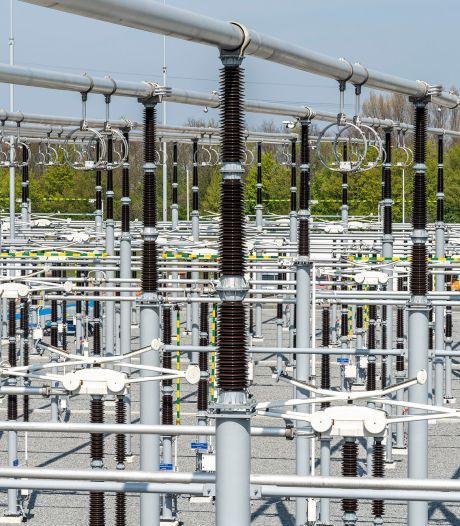 Bedrijventerreinen Schouwen-Duiveland in beeld voor megagroot 150-kV-station