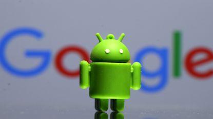 Google wil geld van smartphonemakers als het niet meer aan data van gebruikers kan