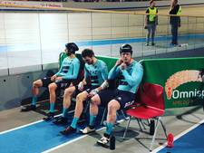Beat Cycling Club wint prestigestrijd op NK Teamsprint