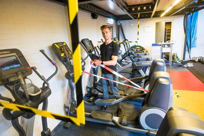 Mulder Sport Zoetermeer gaat weer open.