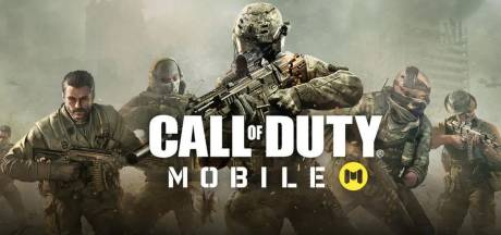 Call of Duty Mobile meer dan 500 miljoen keer gedownload