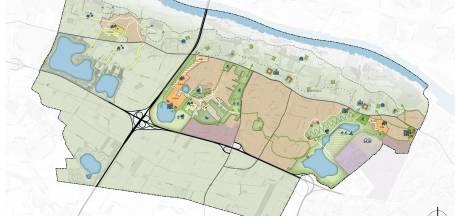 Beuningen krijgt met hoogbouw 'vleugje stad', gemeente wil groeien